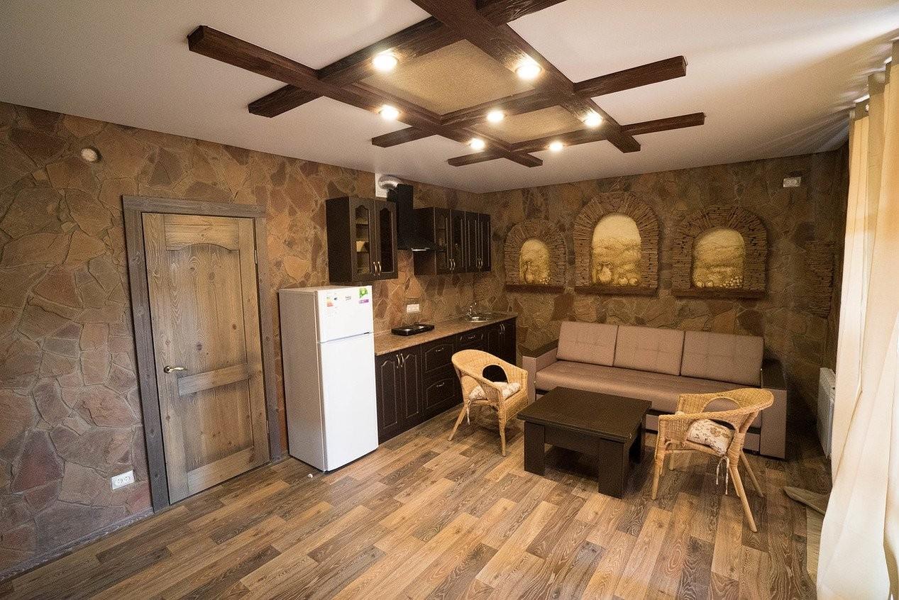 Сауна гостевого дома Дачный дворик - №4