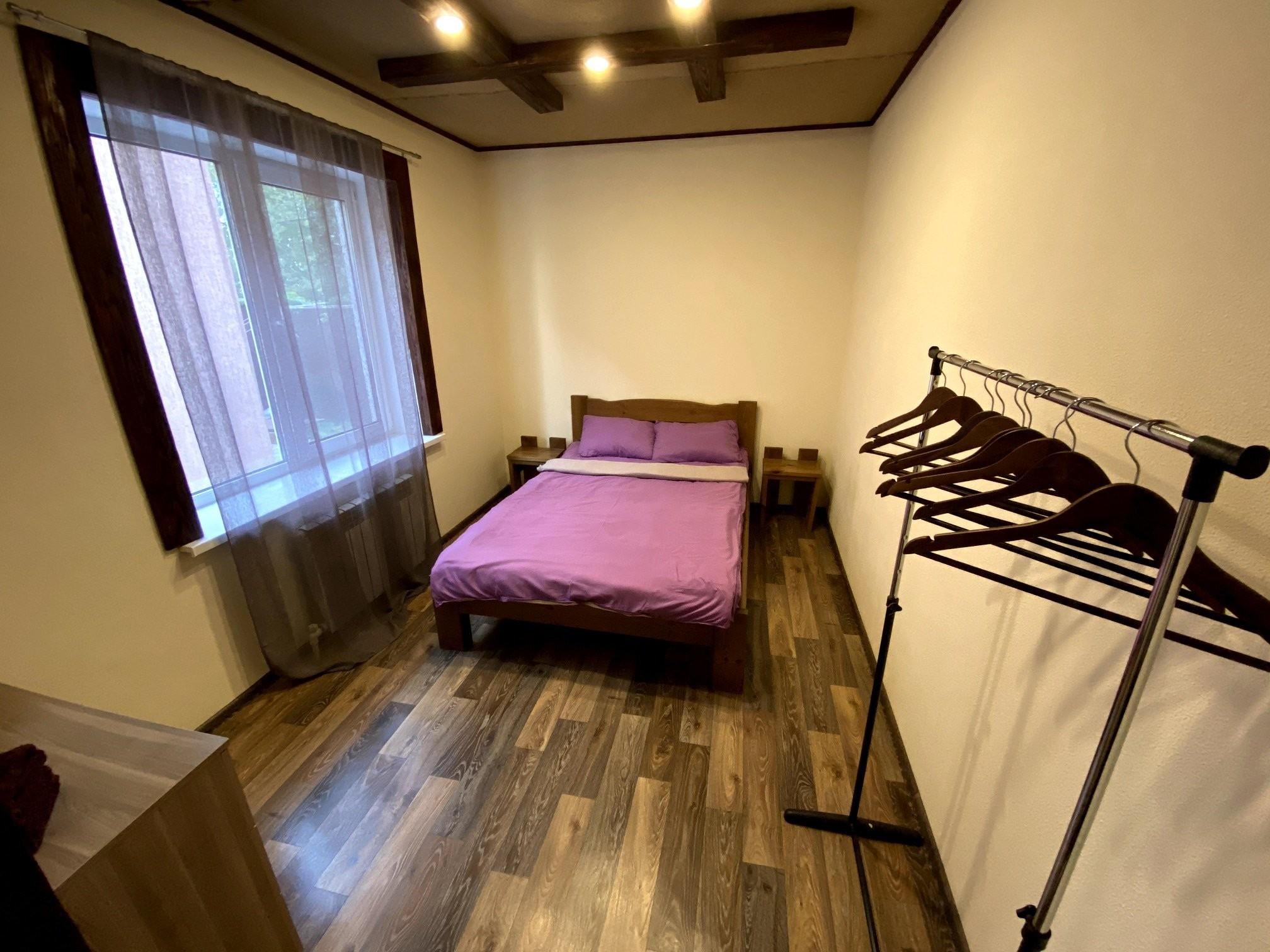 Сауна гостевого дома Дачный дворик - №6